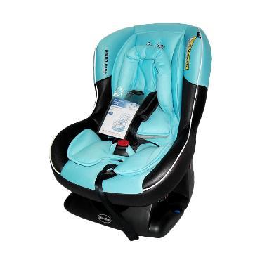Cocolatte 800E W4CC Car Seat - Blue ...