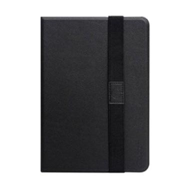 Colorant Book Cover Black Casing for iPad Mini