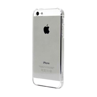 Colorant C0 Clear Casing for iPhone 5C