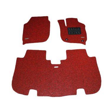 Comfort Carpet D'LUXE Set Karpet Mobil untuk Honda All New Jazz