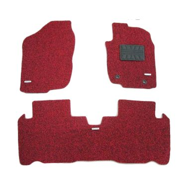 Comfort Carpet D'LUXE Set Karpet Mobil untuk Toyota All New Harrier