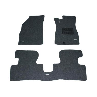 Comfort Carpet D'LUXE Set Karpet Mobil untuk Nissan All New March