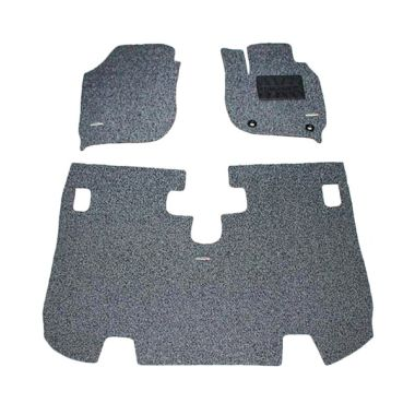 Comfort Carpet Premium Set Karpet Mobil for Honda HRV 2015