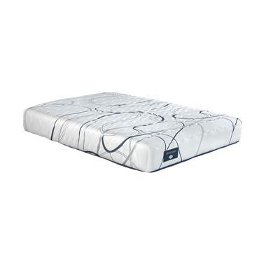 Comforta Perfect Pedic Kasur Spring Bed [120x200/Khusus Jabodetabek]
