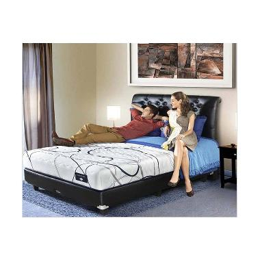 ... Spring Bed Comforta Super Fit Gold Uk180x200 Komplit Set Daftar Source Comforta Perfect Pedic Komplit Set