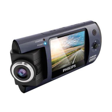 Philips Camcorder Car Driving Recorder CVR300 Aksesoris Mobil