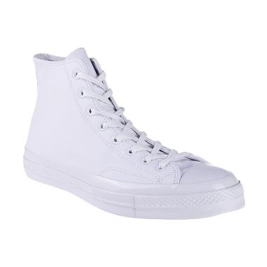 converse shoes all white. converse chuck taylor all star 70 sneaker shoes - white [con155453c]
