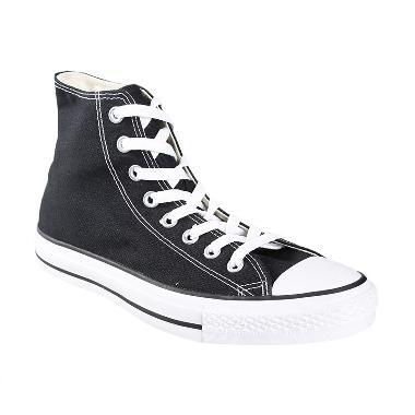 Converse Chuck Taylor All Star Canvas High 1W883 Sepatu Pria