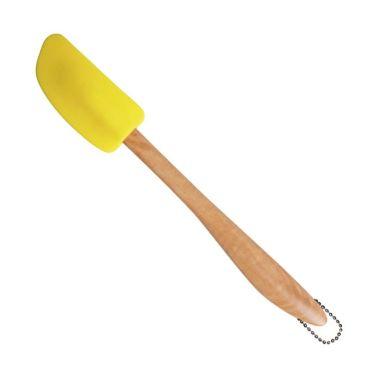 CH Silicone Scrapper Yellow         ...