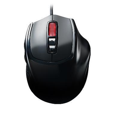 Cooler Master Xornet II Gaming Mouse