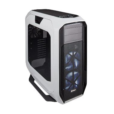 Corsair Graphite Series 780T White Full-Tower PC Casing Komputer