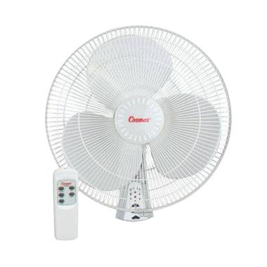 Cosmos 16 WFCR Wall Fan Inch With Remote Control