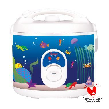 Cosmos CRJ 6031 Rice Cooker