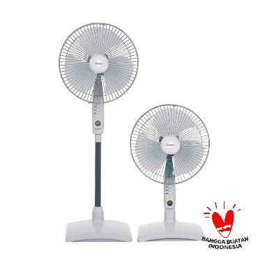 Cosmos 16SN Kipas Angin / Desk Fan