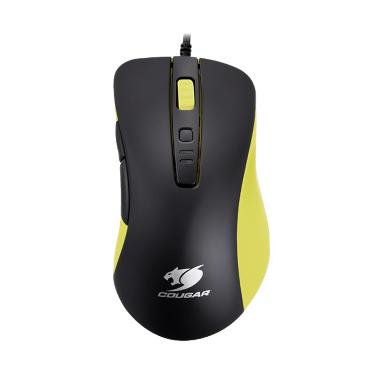 Cougar 300M Gaming Mouse - Yellow