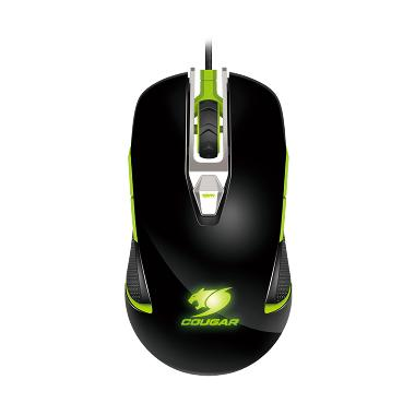 Cougar 450M Gaming Mouse - Black