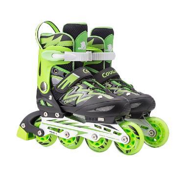 Cougar ADJ.Junior Inline Skate W ABEC7 MS835L Sepatu. 4cecd6b691