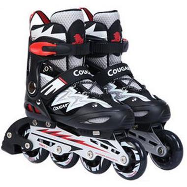 Cougar MZS851 Sepatu Roda Inline Skate - Blue Black ... Rp 949.000 · Cougar  ... ca3b3f79ce
