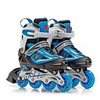 Gambar Jual Sepatu Roda Roller Skate Harga Murah Fullset Bisa Gojek ... 36deb439ca