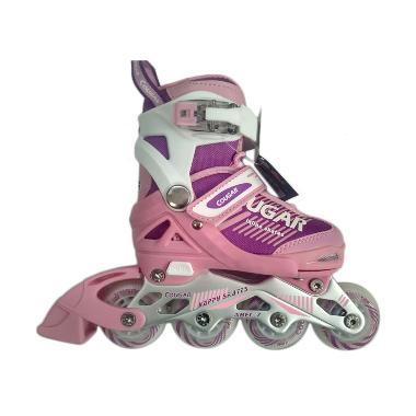 Daftar Harga Sepatu Roda Anak Ukuran 38 Murah Cougar Terbaru Maret ... 056c98e328