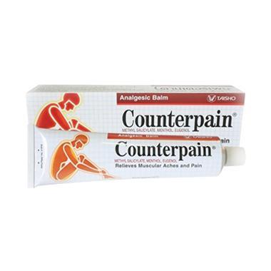 jual farmasi suplemen kesehatan counterpain harga kualitas