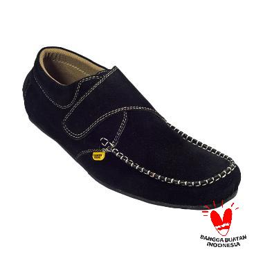 Country Boots Casual Mustang - Black
