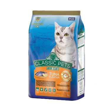 CP Petfood CP Classic Tuna Cat Food [7 kg]