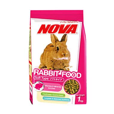 CP Petfood Nova Alfafa Rabbit Food [10 kg]