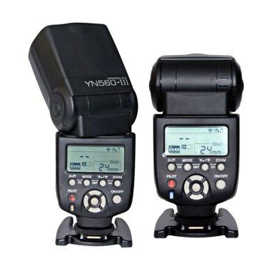 Yongnuo YN-560 III For Canon / Nikon