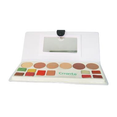 Crrante Make Up Kit Mini Tradisional