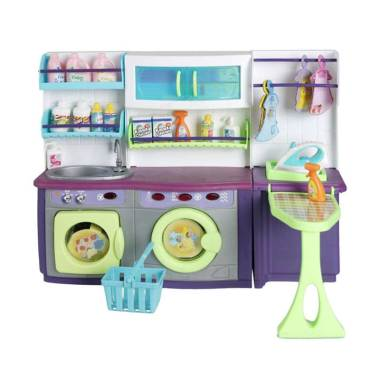 Jual nickelodeon dora deluxe kitchen set mainan anak for Kitchen set anak