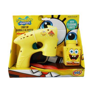 Nickelodeon Spongebob Bubble Blaste ...