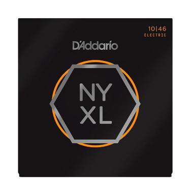 harga D'Addario NYXL 1046 Regular Lite Guitar String Blibli.com