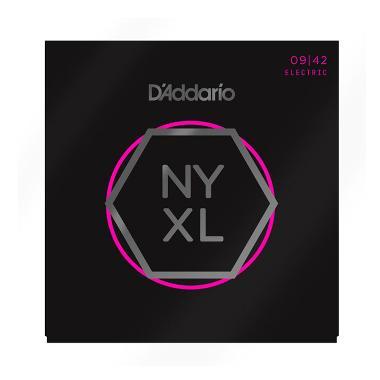 harga D'Addario NYXL 0942 Super Lite Guitar String Blibli.com