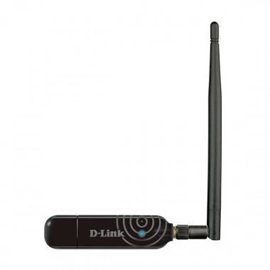 D-link DWA-137 N300 High Gain USB Adaptor Wireless