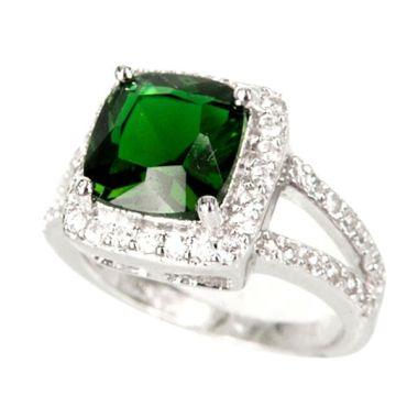 ANZ Day - Dparis Emerald Ring Cinci ...