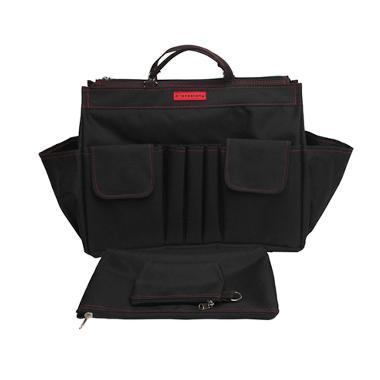 D'renbellony Active MM Handbag Organizer - Black