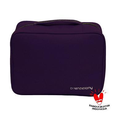 D'renbellony Cosmetic Bag Organizer ... t kosmetik | Tas kosmetik