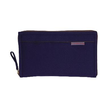 harga D'renbellony Handphone Pouch Organizer Maxi - Purple | Dompet HP | Dompet Wanita Blibli.com