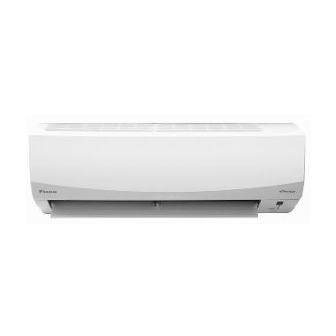 Daikin Inverter FTKC25NV AC Split - Putih [1 PK]