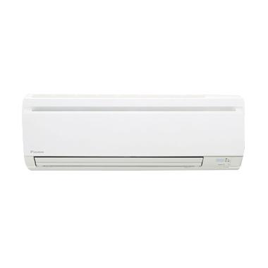 Daikin STNE 15 MV R 410 Air Conditioner - Putih