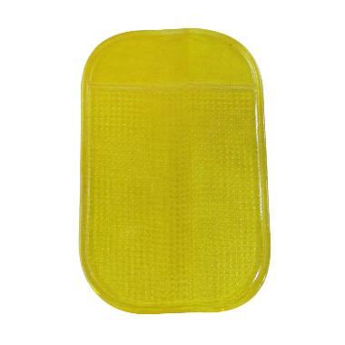 Dashmat Dashboard Super Anti Slip Mat - Kuning