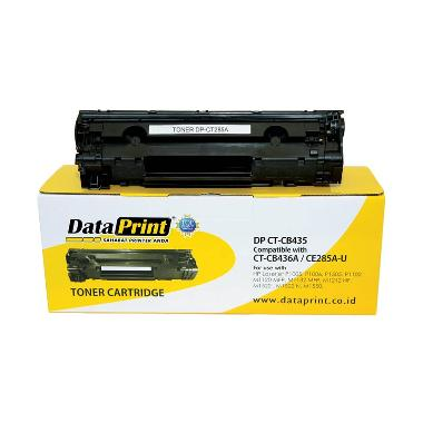 DataPrint Compatible Cartridge Toner HP 85A