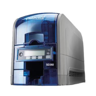 Datacard SD260 Printer Kartu