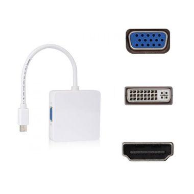 Anylinx Putih Mini Display Port To  ...