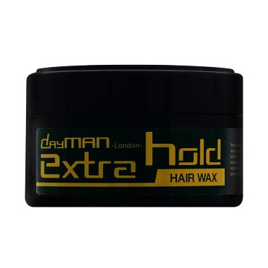 Dayman Extra Hold Hair Wax [30 gr]