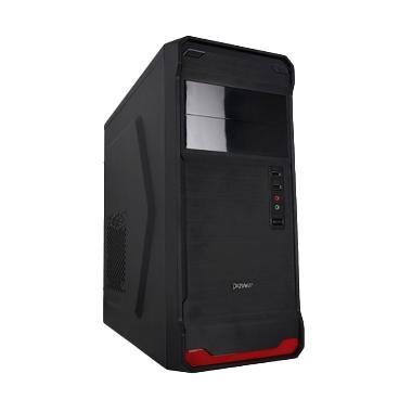Dazumba DE-261 Casing PC with Power Supply 380 W