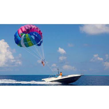 harga Dbali Nusa Dua Watersport and Adventure - Bali Adventure Parasailing + Diving, Tanjung Benoa - 2 Pax - Bali Blibli.com