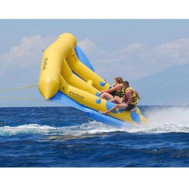harga Dbali Nusa Dua Watersport and Adventure - Bali Fly Fish untuk 3x Fly, Tanjong Benoa Blibli.com