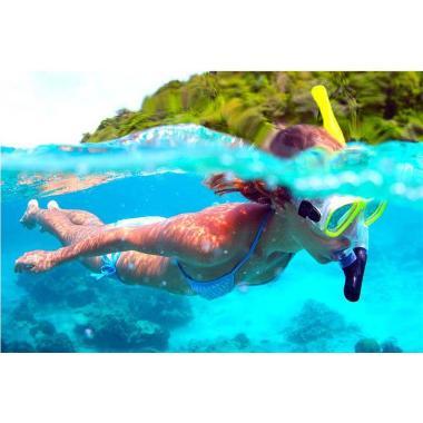 Bali Snorkeling, Tanjung Benoa